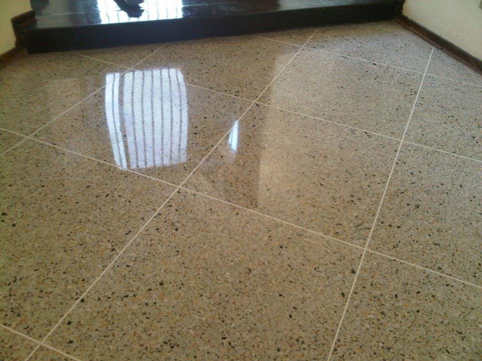 Como hacer piso de granito vaciado medidas de cajones de for Pisos de granito natural