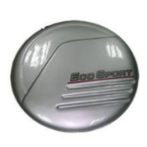 Protector Caucho De Repuesto Eco Sport Original