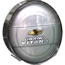 Tapa Caucho Chevrolet Grand Vitara