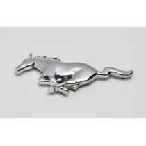 Emblemas Ford Mustang Cromados Nuevos!!!.... Caballo