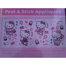 Viniles Hello Kitty Importado
