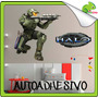 Sticker Vinilos Osandme Video Juegos Gamer Ps3 Xbox Gta Halo