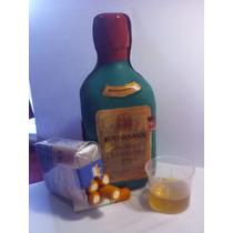 Botella De Whiskey Cigarrillos De Masa Flexible