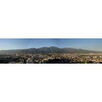 Vendo Foto Panoramica Impresion Avila En Tela Lienzo 55x180