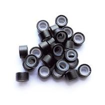 Micro Ring Para Extensiones De Cabello Tipo Grapa 50 Unidade