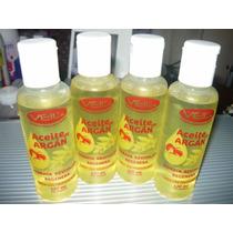 Aceite De Argan Obsequio Aceite De Mandarina