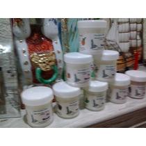 Crema Limpiadora Facial 100% Natural