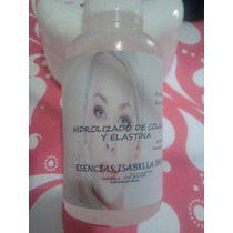 Colágeno Y Elastina Hidrolizado 30ml