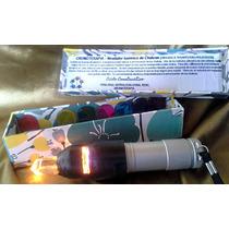 Lámpara De Cromoterapia - Nivelador Lumínico De Chakras