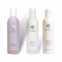 Nu Skin Trio Lufra , Liquid Bar Y Perennial Nuskin Body Spa