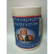 Revitalizar La Piel Colageno En Polvo Con Vitamina E