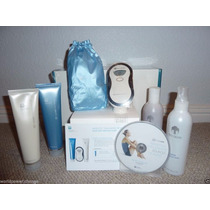 Body Spa Galvanic Nuskin Con Sus Productos Oferta