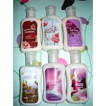 Crema Bath&body Works Para La Cartera