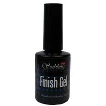 Finishgel Sellador Ultra Brillo Al Frio Sublime Nails