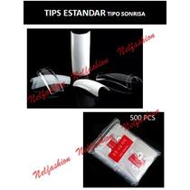 Tips Por Bolsa De 500 Unidades
