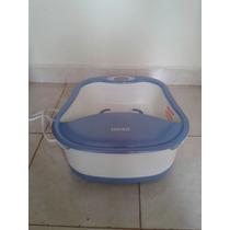 Bañera Para Pedicure Electrico