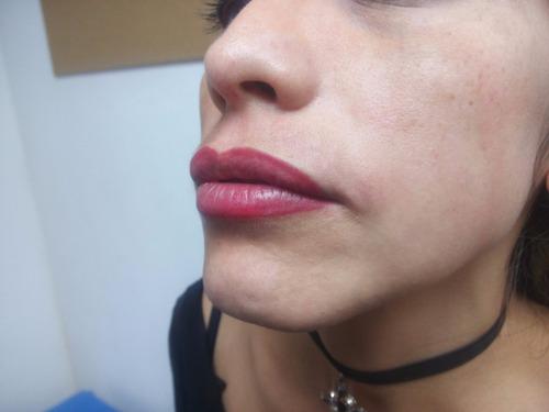 Curso Micropigmentación Facial (cejas, Ojos Labios) Completo