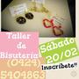 Curso O Taller De Busuteria..