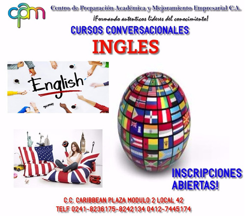 Cursos Peluquería Canina, Idiomas, Técnico Uñas, Matematicas