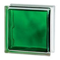 Bloques De Cristal-colores Fuertes-ladrillos Vidrio-hogar