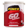 Pintura Pinco Satinada(brillo De Seda) Lavable Blanco