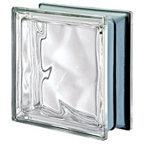 Bloques De Cristal-colores Metálicos-ladrillos Vidrio-hogar