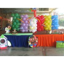 Decoración De Sus Fiestas Infantiles