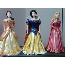 Hermosas Figuras En Masa Flexible Para Lo Que Desees