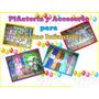 Combo Para Piñateria Y Accesorio Para Fiesta Infantil