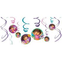 Princesa Sofia Banner, Doc Juguetes Banner, Dora Decotecho