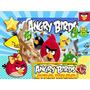 Kit Imprimible Angry Birds Tarjeta Decoracion Fiesta Globos