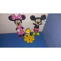Mickey Y Sus Amigos Masa Flexible
