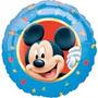 Globos Metalizados Mickey 9 Pulgadas