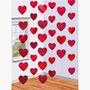 Guirnaldas Amor Decoracion San Valentin Corazon