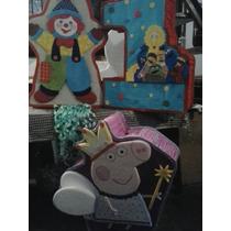 Piñatas Entamboradas Intensamente, Frozen, Figuras Foamy