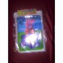 Bolsas Plasticas Piñata,cotillones De Pepa Ping ,minions
