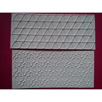 Plantilla Texturizadas Triangulo
