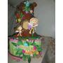 Combo Piñata Mas Chupetera Arbol Abeja Maya