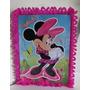 Piñatas Minnie Mouse Sofia Frozen Peppa Y Mas