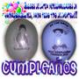 Globos Personalizados Cumpleaños,bautizos,baby Shower,ymas