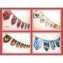 Banderines Personalizados: Cumpleaños, Baby Shower, Especial