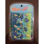 Porta Apagador Decorativo Para Niños Toys Story Y Nemo