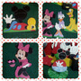 Figuras De Mickey La Casa De Mickey Y Sus Amigos