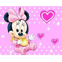Combos Para Fiestas Infantiles Minnie Bebe