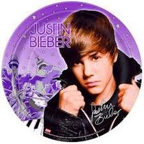 Combo Cumpleaños Justin Bieber