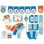 Kits Imprimibles Personalizados Fiestas