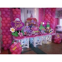 Decoraciones Para Fiestas Infantiles Todos Los Motivos