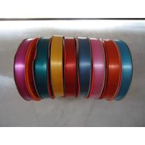 Rollos De Cinta Para Lazo 18mm
