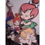 Figuras En Anime Infantiles, Dispensadores, Chupeteros, Etc