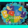Arte En Foami Carteles De Baby Shower 35 Cm A 40 Cm